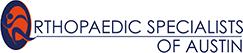 Orthopaedic Specialists of Austin logo